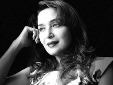 Madhuri Dixit on sexual harassment claims against Alok Nath: Always shocking when something like this comes out