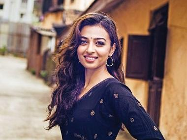 Netflix wants people to take a New Year resolution: Stop commenting 'Where is Radhika Apte' on all our posts