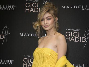 Gigi Hadid's message to body-shamers: I will not further explain the way my body looks