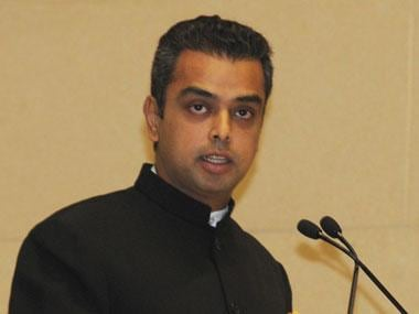 Amid rumours of rift in Maharashtra Congress, Milind Deora says Sanjay Nirupam's duty is to ensure all leaders work together