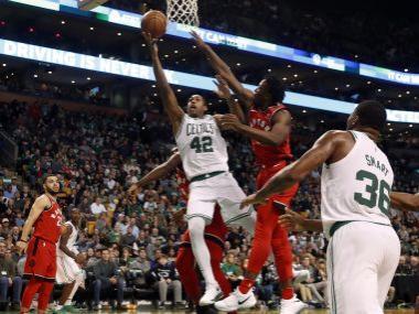 NBA Free Agency: Al Horford joins Philadelphia 76ers from Boston Celtics while forward Tobias Harris rejoins team