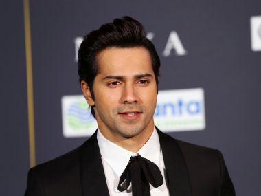 Varun Dhawan reportedly becomes highest paid young actor in Bollywood with dance film opposite Katrina Kaif