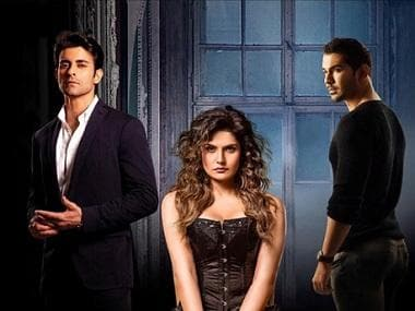 Aksar 2: Zareen Khan accuses makers of mistreatment, says 'was on the verge of being molested'