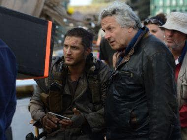 Mad Max: Fury Road director George Miller sues Warner Bros over $7 million unpaid bonus