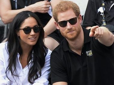 Prince Harry, Suits actress Meghan Markle engaged; royal wedding slated for Spring 2018