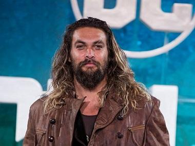 Jason Momoa says he can't be part of Aquaman 2 as protest against TMT construction escalates in Hawaii