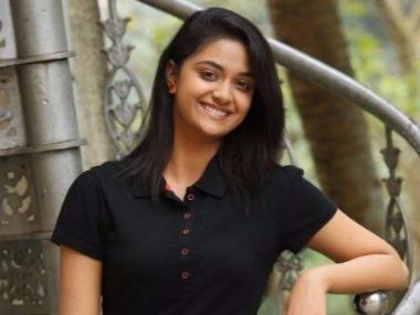 Keerthy Suresh on life after Mahanati: I've heard more than 15 scripts, yet to sign my next