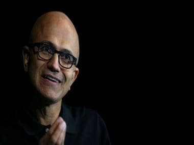 Microsoft CEO Satya Nadella vows to be stricter when dealing with harassment claims