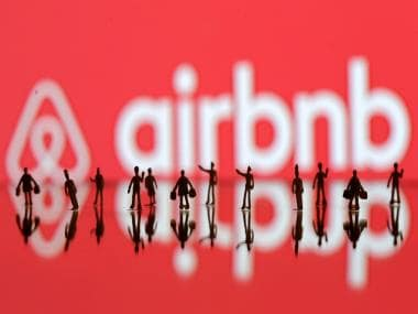 Paris to sue Airbnb for a potential $14 mn for publishing illegal rental adverts