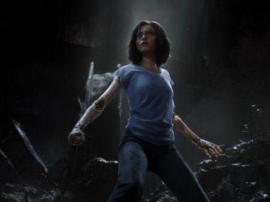 Alita: Battle Angel movie review — Sci-fi? Young Adult? Robert Rodriguez's film doesn't know what it wants to be