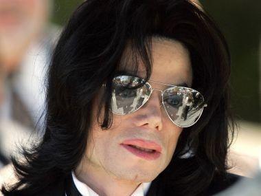 Michael Jackson fans protest UK broadcast of HBO's Leaving Neverland documentary