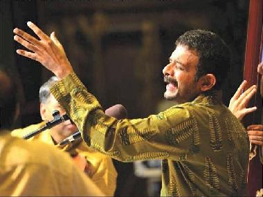Most people cannot accept an artist who speaks up or questions authority, TM Krishna tells Firstpost