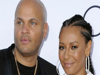 Mel B reportedly approached to write new memoir on divorce with Stephen Belafonte