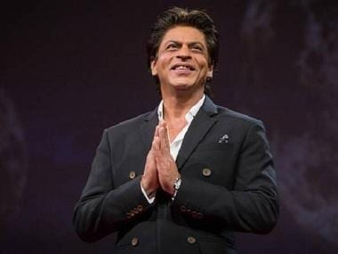 Shah Rukh Khan says he'd not mind a National Award or an Oscar: I've tried to get a lot of art into commercial cinema