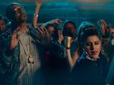 Woofer: Snoop Dogg, Dr Zeus, Nargis Fakhri unite their creative energies for this stylised Punjabi number