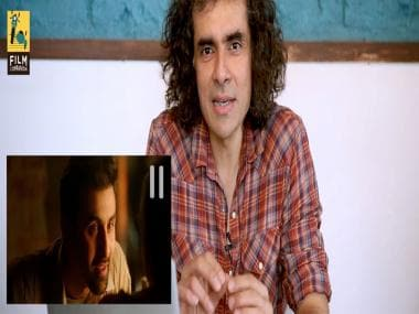 Imtiaz Ali decodes the story behind 'Agar Tum Saath Ho' from his 2015 drama Tamasha