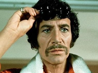 Peter Wyngarde, known for being inspiration for Austin Powers, passes away aged 90