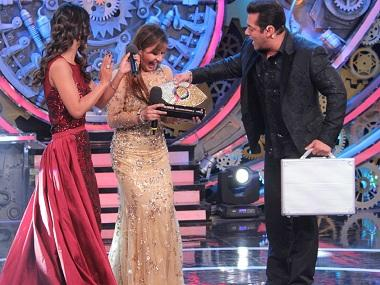 Shilpa Shinde on winning Bigg Boss 11: Hina Khan's opposition made my game stronger
