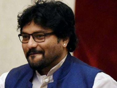 'TMC shouldn't act like a cry baby': Babul Supriyo criticises party for complaint against coverage of Narendra Modi's Kedarnath trip