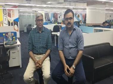 Watch: Aam Aadmi Party's Ashutosh speaks on the Chief Secretary Assault Case