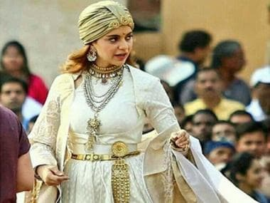 Manikarnika: The Queen of Jhansi — Special screening of Kangana Ranaut's film to be held for Ram Nath Kovind