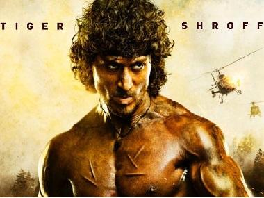 Tiger Shroff's Hindi adaptation of Sylvester Stallone's Rambo to release on 2 October, 2020