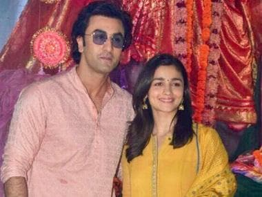 Alia Bhatt on wedding rumours with Ranbir Kapoor: Bollywood saw two weddings last year, let's take a break