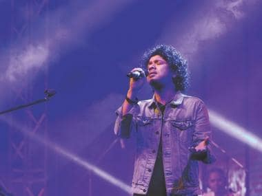 Papon issued notice by the National Commission for Protection of Child Rights for kissing minor girl