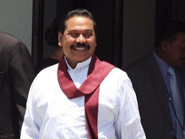 Sri Lanka court denies Mahinda Rajapakse authority to act as PM, rules Cabinet cannot function until legitimacy established