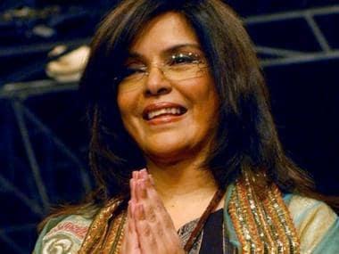Panipat: Ashutosh Gowariker ropes in Zeenat Aman for cameo in Arjun Kapoor, Kriti Sanon's period drama