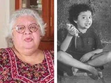 Daisy Irani, child actor of films like Boot Polish and Naya Daur, says she was raped at the age of six