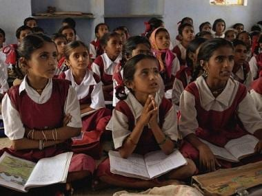 Fewer girls being born in north and west India; 'rich' Haryana and Gujarat report poor child sex ratios