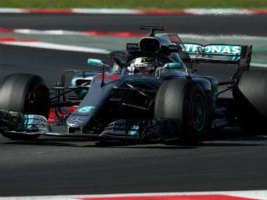 Formula 1 season preview 2018, Part 2: Mercedes eye Championship double; battle for fourth spot set to heat up