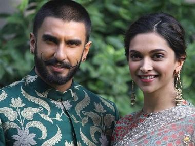 Ranveer Singh confirms he will not be sharing screen space with Deepika Padukone in 2019