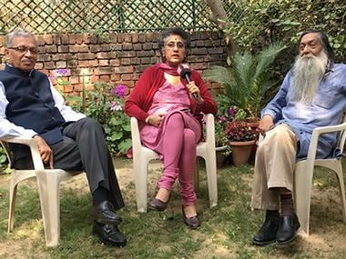 Economy Matters: Firstpost columnist seetha discusses issues agitating farmers with Dr Abhijit Sen and T Nanda Kumar