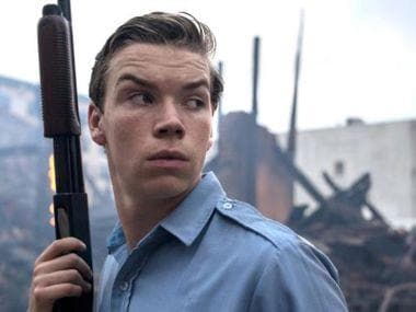 From Will Poulter in Detroit to Adam Driver in Logan Lucky: 2017's seven most underrated acting performances