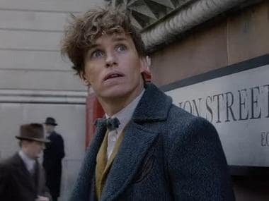 Fantastic Beasts actor Eddie Redmayne says winning an Oscar hasn't changed the way he picks his projects