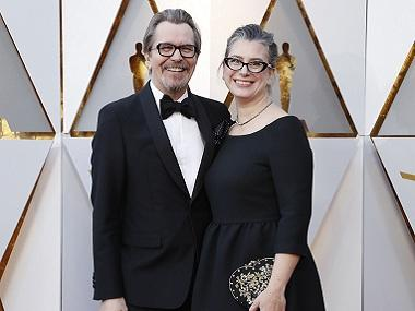 Oscars 2018's inclusion of Gary Oldman, Kobe Bryant, Ryan Seacrest shows it's all talk, no action on Time's Up