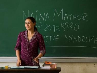 Hichki's Rs 150 crore haul in China helps it dethrone Raazi to become 2018's highest grossing woman-centric film