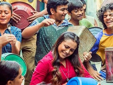 Hichki is no sob story: Rani Mukerji is sassy, spirited in this inspiring underdog tale