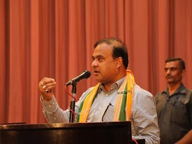 Himanta Biswa Sarma has to cut short Delhi dreams: BJP brass asks Assam minister to strengthen party in North East amid Citizenship Bill row