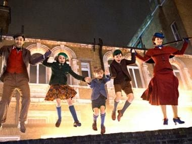 Mary Poppins Returns review round-up: Emily Blunt's narrative is 'lively, big-hearted' but can't live up to original
