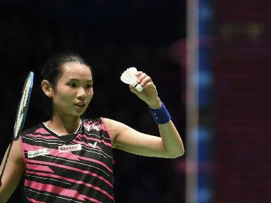 All England Open 2018: Tai Tzu Ying's dominance over most rivals signals the start of new era in women's badminton