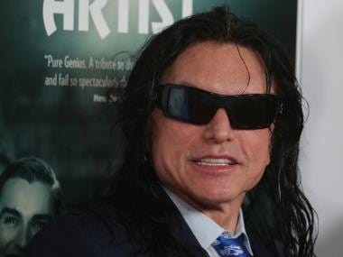 The Room star Tommy Wiseau will play a bounty hunter in his new sci-fi film, Scary Love