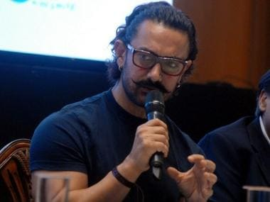 Aamir Khan on filmmaking plans: Holding back the director inside me as I don't want to stop acting