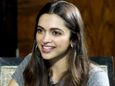 Watch: Deepika Padukone talks about life after Padmaavat, moderate use of social media and her OCD