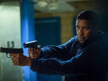 The Equalizer 2 trailer: Denzel Washington is a lean, mean killing machine in quest for bloody vengeance