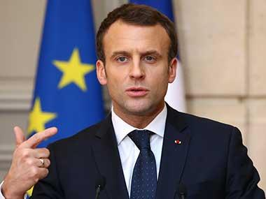 France passes hate speech law; social media networks to remove offensive content within 24 hours; new button for users to flag abuse