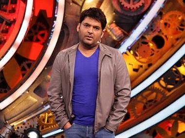 Kapil Sharma fails to make it to Forbes' Richest Indian Celebrity List for 2018, was placed 17th last year