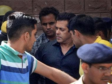 Salman Khan blackbuck poaching case: Jodhpur court to reject actor's plea if he fails to appear for next hearing